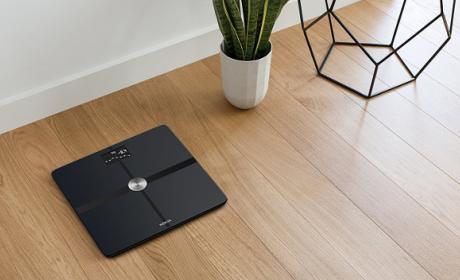 Mejores básculas conectadas con WiFi.