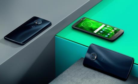 Nuevos Moto G6, G6 Plus, G6 Play, E5 y E5 Plus: especificaciones y precio