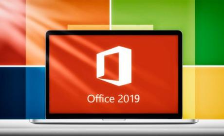 Microsoft Office 2019 características OneNote