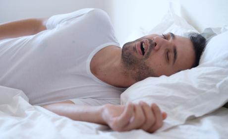 Apps para no roncar por las noches