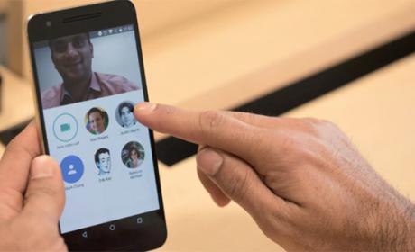 Google piensa cambiar el perfil de tus contactos por animaciones