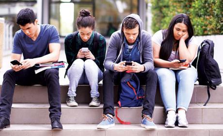 WiFi pierde su dominio por los planes de datos ilimitados