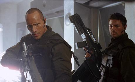 Tendremos nueva película de Doom, y esta vez con mejor guión