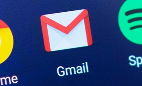 Correos de Gmail hackeados para enviar spam.