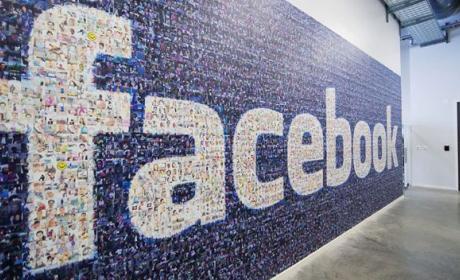 Facebook altavoz inteligente lanzamiento
