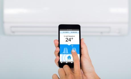 Merece la pena comprar un aire acondicionado WiFi en 2018.
