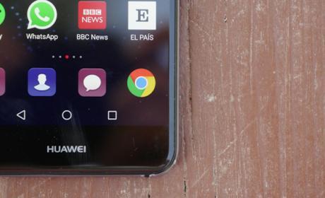 Huawei P10 Lite - cambiar idioma