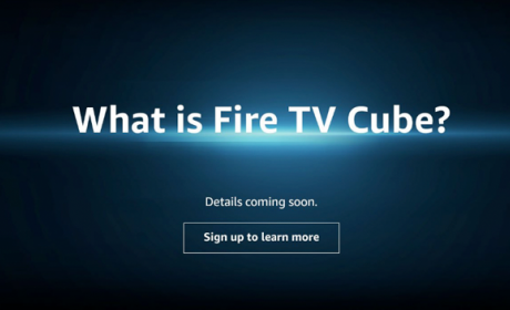 Amazon Fire TV Cube nuevo reproductor multimedia Amazon