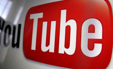 8,3 millones de vídeos borrados de YouTube por la IA de Google.