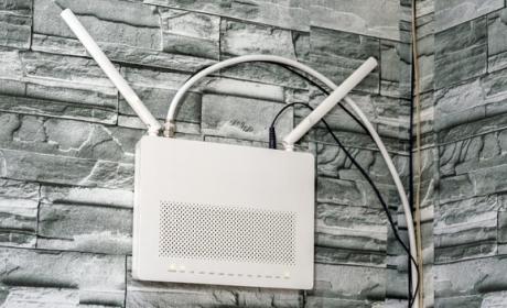 Cómo colocar la antena WiFi para mejorar la cobertura.