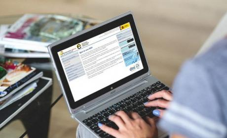 Cómo solicitar el certificado digital de persona física
