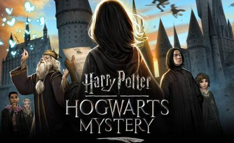 Ya disponible para Android un nuevo juego gratis de Harry Potter para Android.