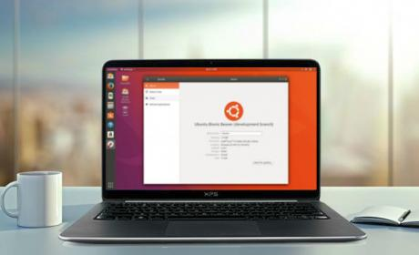 Ya disponible Ubuntu 18.04 LTS.
