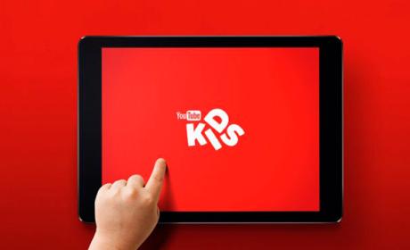YouTube Kids nuevos controles para ser más seguro