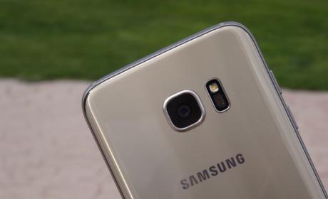 Cómo bloquear llamadas de un número en el Samsung Galaxy S7.