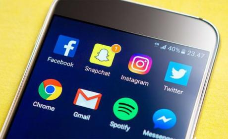 Políticas privacidad Facebook, Instagram y Twitter