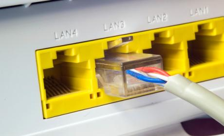 Cómo abrir los puertos del router ZTE F680.