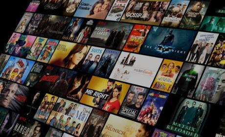 Netflix y Amazon 30% contenido europeo