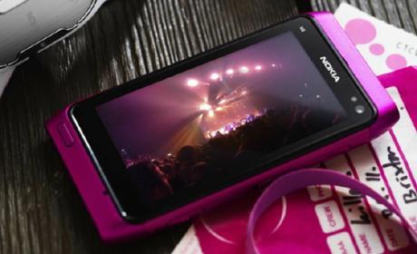 Nokia podría pensar en revivir la clásica N-Series