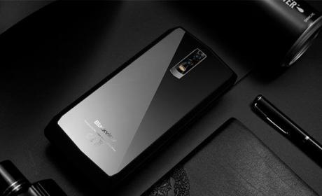 Blackview P10000 Pro demuestra su capacidad de batería