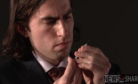 Hallan muerto al biohacker que se inyectó una terapia genética