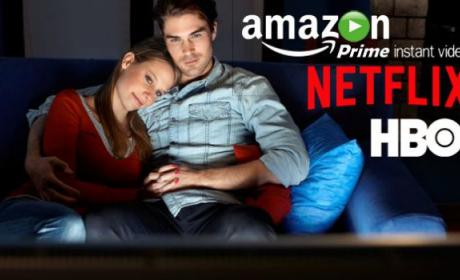netflix hbo amazon estrenos