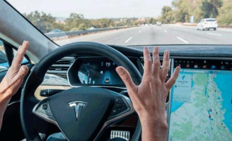 El Autopilot de Tesla