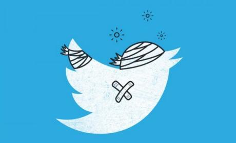 Urgente: Twitter pide cambiar la contraseña a todos los usuarios