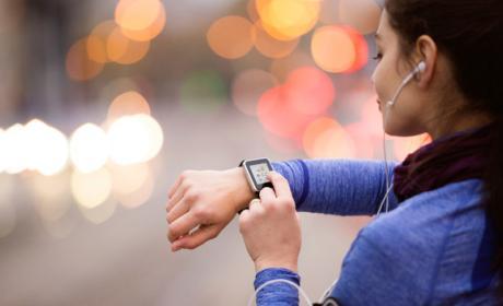 Smartwatch gaming de Huawei.