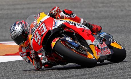 Cómo ver online en España el GP de Jerez de Moto GP.