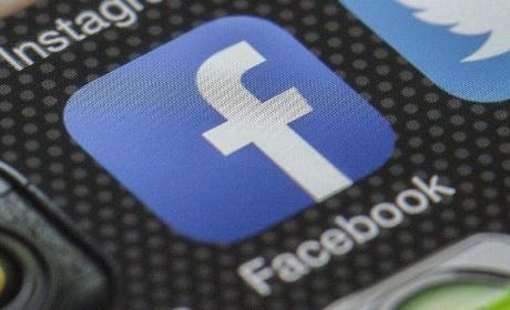 facebook pago