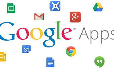 Mira las nuevas aplicaciones de Google que vas a empezar a usar