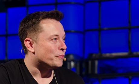 Elon Musk anuncia una nueva compañía.