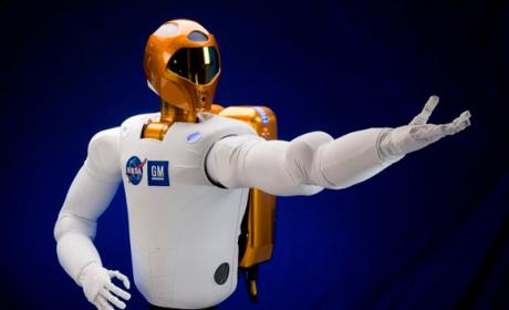 Robonaut regresa a la Tierra para ser reparado y devuelto al a Estación Espacial Internacional