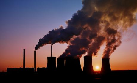 Los gases de efecto invernaderos alcanzan el mayor nivel registrado en la historia.