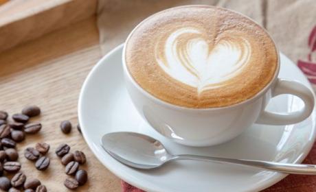 Café con más cafeína