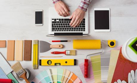 Alternativas online a Paint