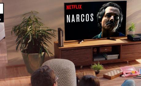 Así elige Netflix las Smart TV que recomienda