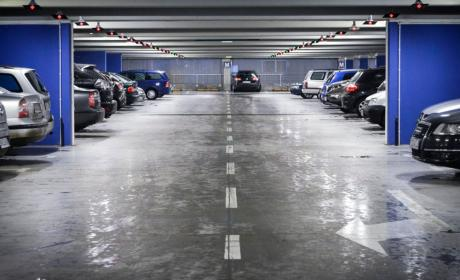 electrificar garaje coche eléctrico