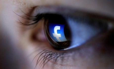 Facebook fuga de datos