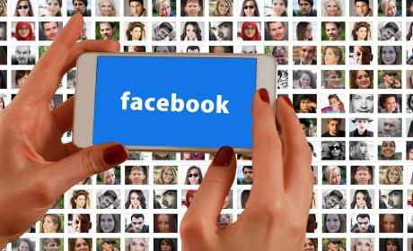 ocu denuncia a facebook
