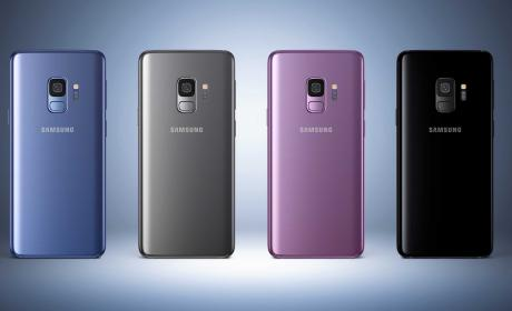 Galaxy S9 oferta 2
