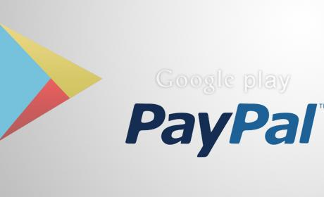 Google y PayPal