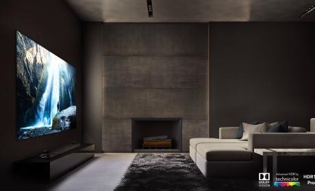 HDR en TV OLED de LG