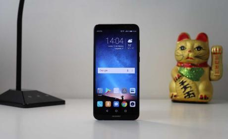 Huawei Mate 10 Lite, análisis y opinión