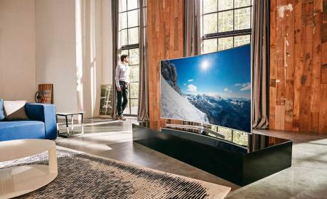 Mejores TVs por menos de 700 euros