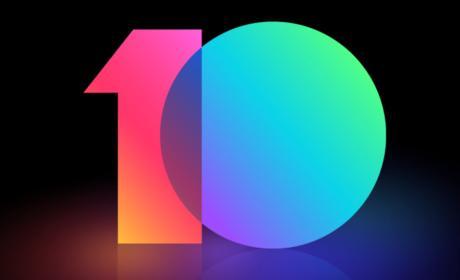 MIUI 10 de Xiaomi