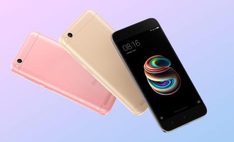 Móviles baratos Xiaomi