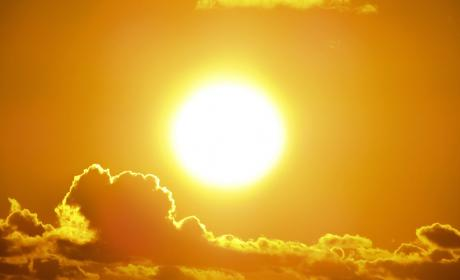 Muerte del sol