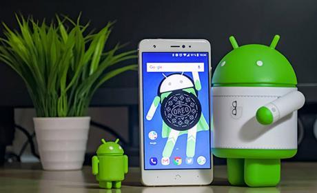Probamos el BQ Aquaris X Pro con Android 8.1 Oreo